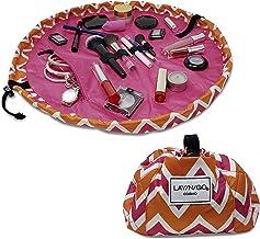 Layngo COSMO Cosmetic Bag, Zigzag