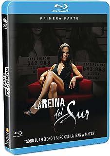 La Reina del Sur Primera Parte Blu Ray