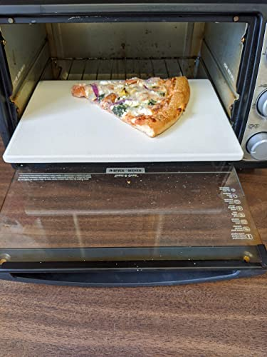 """2021 11"""" Rectangle Toaster discount Oven Baking outlet sale Stone outlet online sale"""