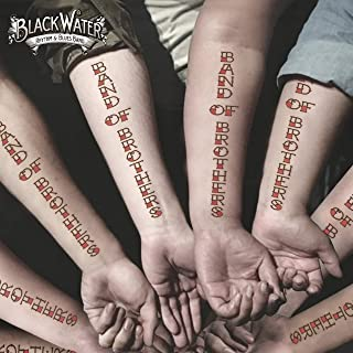 blackwater rhythm & blues band