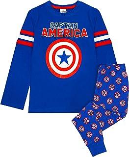 pijamas de Capitán América 2021