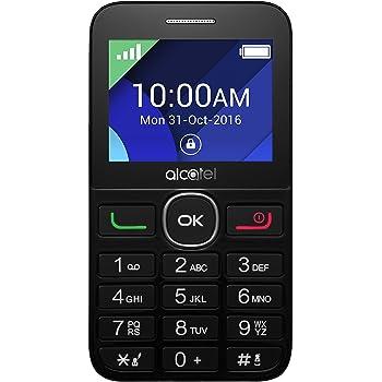 Alcatel 2008G - Smartphone (pantalla de 6.1 cm (2.4), memoria de ...