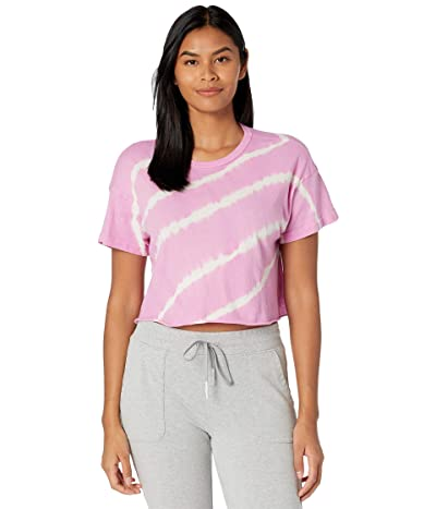 YEAR OF OURS Cropped Tee