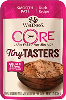 Wellness Natural Grain Tasters 1 75 Ounce