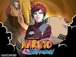 Naruto Shippuden Uncut Season 1 Volume 2