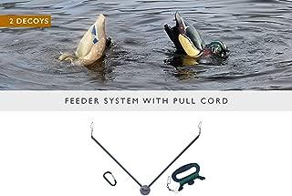 Motion Ducks Decoy Feeder System