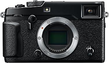 Fujifilm X-Pro2 - Cuerpo de cámara EVIL de 24 MP (sensor X-Trans CMOS III, tamaño APS-C, pantalla LCD de 3