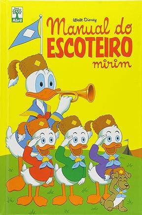 Manual dos Escoteiros Mirins