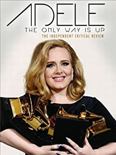 Adele - The Only Way Is Up