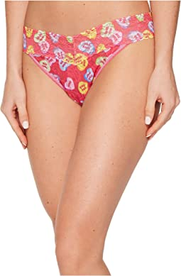 Hanky Panky - Sweet Hearts Original Thong