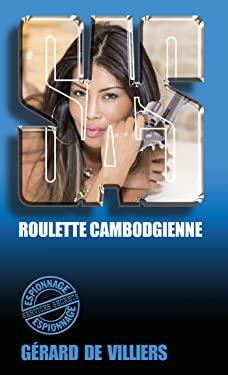 SAS 35 Roulette cambodgienne (French Edition)