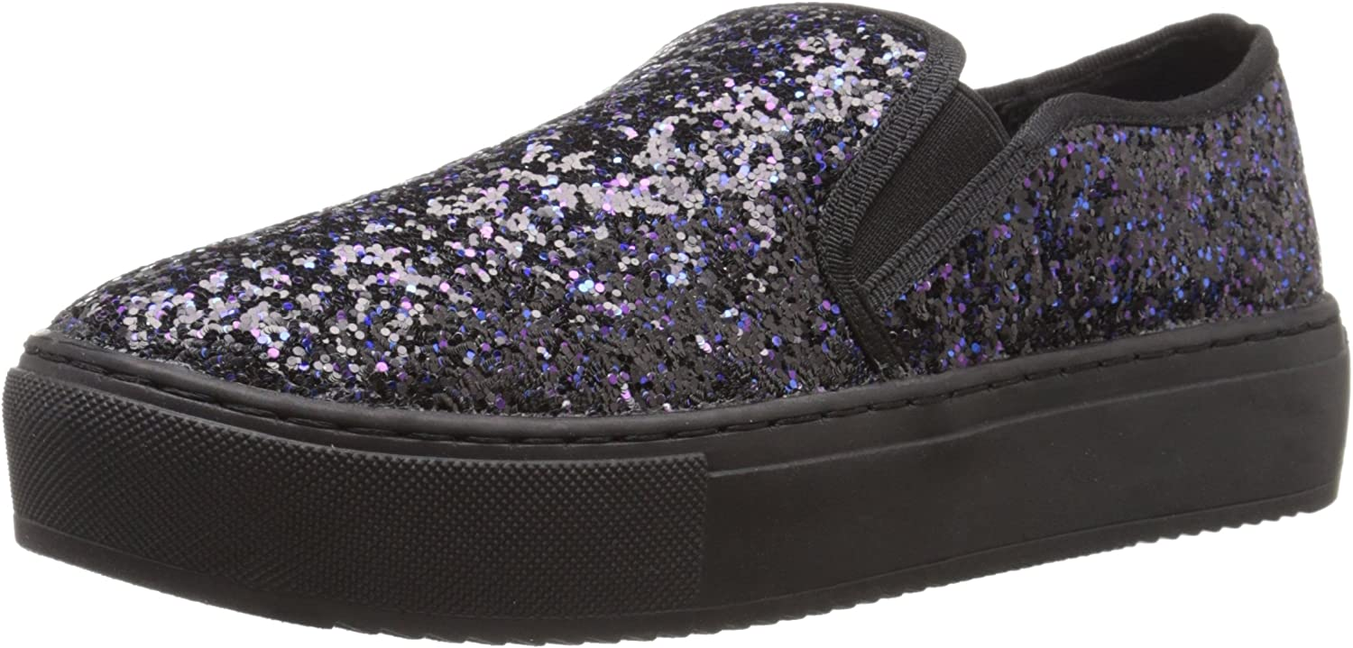 Wanted Womens Groove Fashion Sneaker