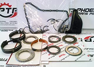 4T65E Master Rebuild Kit 2003 and up -- Raybestos Clutches