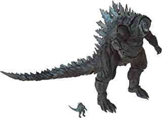 Tamashii Nations S.H.MonsterArts Godzilla Earth Action Figure