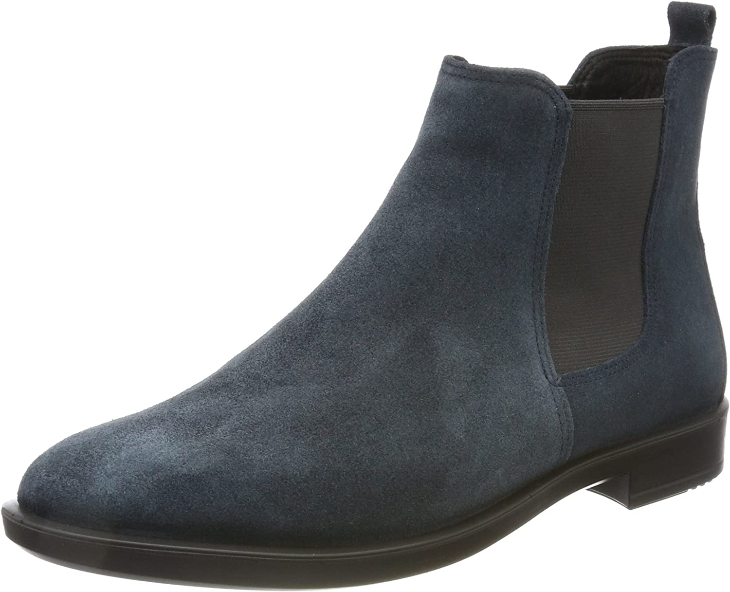 Ecco Shape M 15 Chelsea Boot bluee