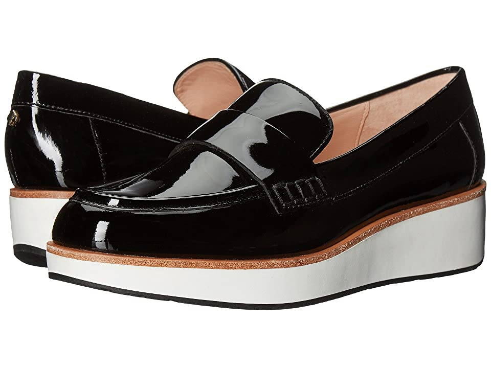 Kate Spade New York Priya (Black Patent) Women