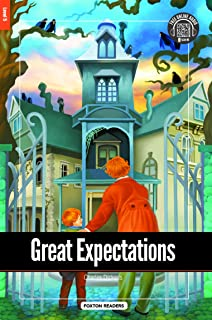 Great Expectations - Foxton Reader Level-5 (1700 Headwords B2) with free online AUDIO (Foxton Readers)