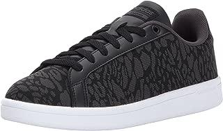 adidas Womens Cf Advantage Cl Black Size: