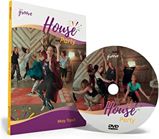 Body Groove House Party DVD