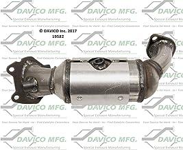 Davico Convertors 19582 Catalytic Converter