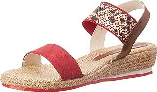 Lavie Women's Fashion Sandals