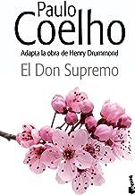 El Don Supremo (Biblioteca Paulo Coelho) (Spanish Edition)