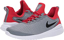 Cool Grey/Black/Orbit Red/Wolf Grey