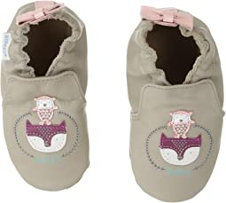 Robeez - Hello Baby Friends Soft Sole (Infant/Toddler)