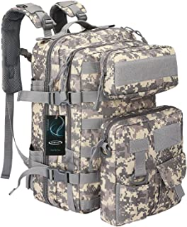 G4Free Military Tactical Molle Backpack Outdoor Bag