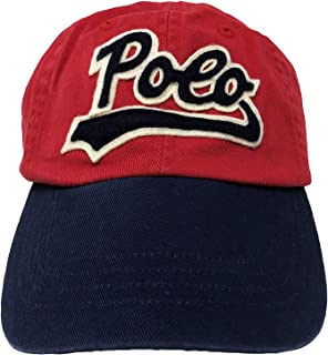 bbd6e9bd49c Amazon.com  Polo Ralph Lauren - Hats   Caps   Accessories  Clothing ...