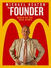 Best the founder film Reviews