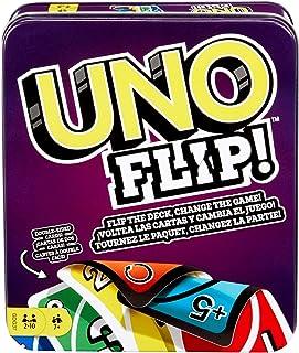 Mattel Games UNO Flip