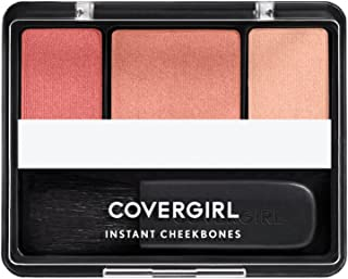 COVERGIRL Instant Cheekbones Contouring Blush Peach Perfection 210, .29 oz