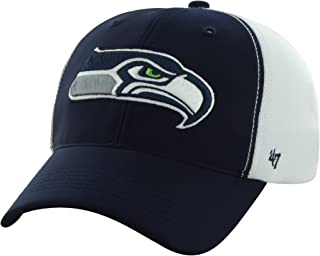 NFL '47 Brand Draft Day Closer Stretch Fit Hat