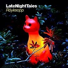 Late Night Tales [帯解説・国内仕様輸入盤] (BRALN32)