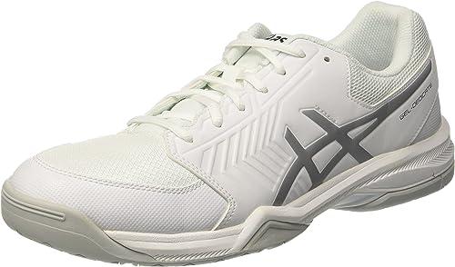 ASICS Gel-Dedicate 5, Chaussures de Tennis Homme