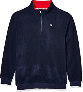 Best tommy hilfiger fleece pullover Reviews