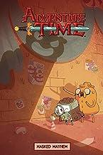 Adventure Time Vol. 6: Masked Mayhem