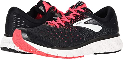Black/Pink/Grey
