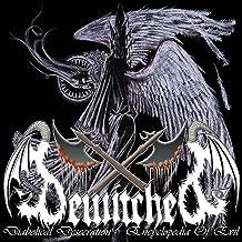 Diabolical Desecration Encyclopedia Of Evil