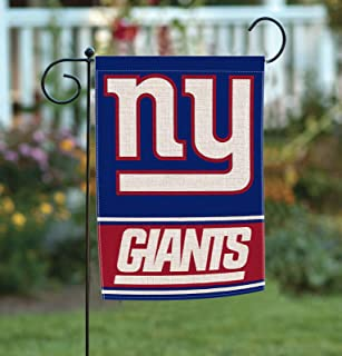 Double Sided Burlap Garden Flag, Premium Material, American Football Holiday Outdoor Decorative Small Flags for Home House Garden Yard Outdoor, 12.5 x 18 inch AG028