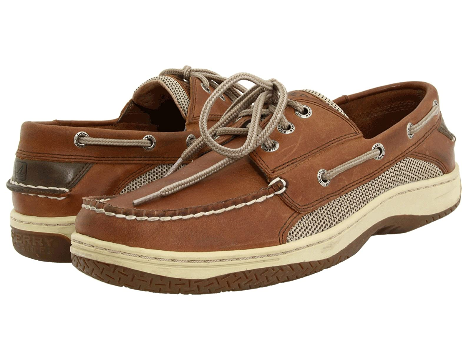 Sperry Billfish 3-Eye Boat ShoeSelling fashionable and eye-catching shoes