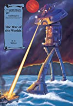 The War of the Worlds Graphic Novel (Illustrated Classics)