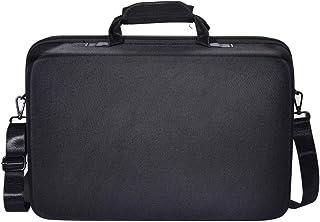 HUANRU Funda de transporte para PS5 y PS5 Digital Edition, impermeable, bolsa de almacenamiento de viaje para mando de Pla...