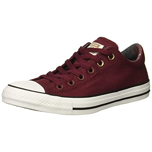 aa847aff755a Converse Women s Chuck Taylor All Star Madison Low Top Sneaker