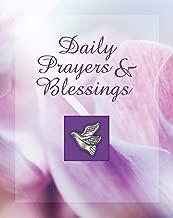 Daily Prayers & Blessings (Deluxe Daily Prayer Books)