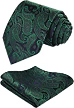 Best green and blue pocket square Reviews