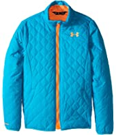 Under Armour Kids - UA Micro Jacket (Big Kids)
