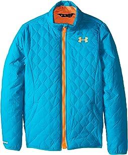 UA Micro Jacket (Big Kids)