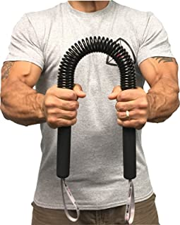 Core Prodigy Python Power Twister – Chest, Bicep Blaster, Shoulder and Arm Builder..